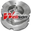 进口铸钢单瓣对夹式止回阀
