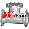 进口碳钢焊接T型过滤器